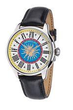 Morellato Orologio Watch Man Uhr sg4003 Pelle Nero Special Edition Astrario New
