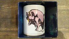PINK FLOYD - Flying pig - mok/tas/mug/tasse - NEW