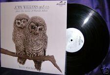 John Williams & Co. Plays the Music of Harold Arlen LP