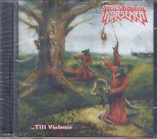 HELL'S THRASH HORSEMEN-...TILL VIOLENCE-CD-thrash-metal-testament-death angel