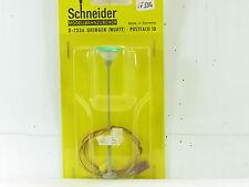 Schneider H0 11/2 Straßenlaterne H= 95 mm OVP (y2280)