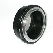 Eos M adattatore raccordo per ottiche Canon FD