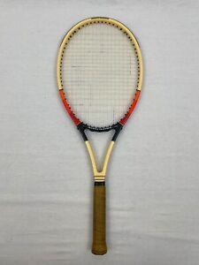Dunlop Maxply McEnroe, 4 3/8 Excellent Condition 9.5/10