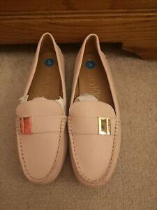 Ladies Calvin Klein Shoes