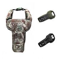Waterproof Black Camera Case Shoulder Bag Backpack for Nikon SLR DSLR