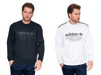 Adidas Pullover Jumper Crewneck Sweatshirt