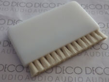 Pro-Ject VC-S Goat Hair Record brush, perfect for wet LP cleaning. DECO