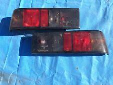Ford Sierra (1991) 1.8 GL Saphire Rear Light/Lamp Cluster PAIR