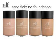 e.l.f. Acne Fighting Foundation NEW FULL SIZE elf Pick Ur Shade