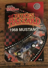 Factory Sealed Racing Champions the dukes of hazzard 1968 mustang GT die cast