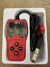 12V Car Battery Tester 100-2000CCA Ancel