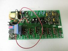 Robicon 460K48.03 Gate Driver Board from ID-454GT 25HP Drive