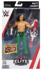 WWE MATT HARDY TAG TEAM BELT BOYZ ELITE SERIES 58 WRESTLING MATTEL ACTION FIGURE