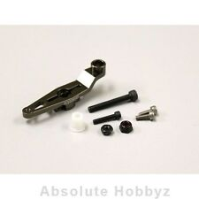 Kyosho MP9 Aluminum Throttle Servo Horn (25T - Futaba) - KYOIFW454