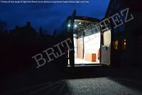 Peugeot Boxer LED Light Kit, Van Lighting, Loading Area Lights, Interior Lights