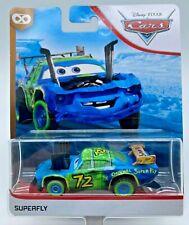 CARS 3 - SUPERFLY - Mattel Disney Pixar