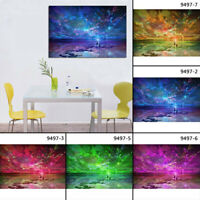 Full Drill 5D Diamond Embroidery Painting Cross Stitch Craft DIY Art Home Decor
