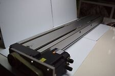 Bosch Rexroth Ball Screw R005518994 with Servo Motor, about 650mm travel