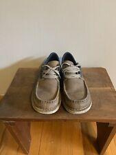Merrell Men's Shoes Gray/Blue Size 9.5