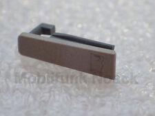 Original Nokia E72 E 72 SD Door | Abdeckung | Cover in Topaz Brown NEU