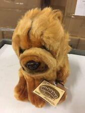 Webkinz Signature Chow Chow Soft Plush Animal With Online Code Ganz Dog
