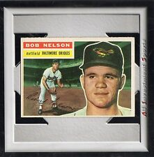 1956 Topps BOB NELSON #169 EXMT *fabulous baseball card for your set* m9