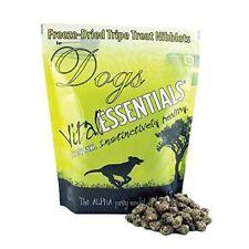 VITAL ESSENTIALS DOG FREEZE-DRIED TRIPE NIBBLETS 1LB   (Free Shipping)
