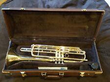 Bach Stradivarius 440 Bass Trumpet