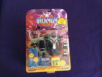 Ronin Warriors Talpa action figure