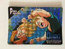Dragon Ball Z PP Card Prism 1178 Version Hard -