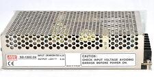 MEANWELL Convertisseur CC-CC isolé, Entrée 48 V c.c., Sortie 24V dc, 6.3A *NEUF*
