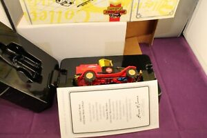 """Matchbox Collectibles YPC05 1930 Ford Model A Pickup  """"Coca-Cola"""""""