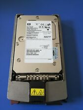 286774-005 HP HDD 36.4GB Ultra320 SCSI 15K RPM WITH CADDY VARI FW