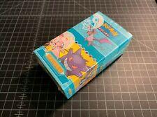 Pokemon EX Legend Maker Booster Box Chinese