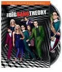 The Big Bang Theory: Season 6 - DVD - GOOD