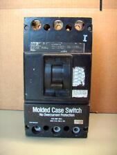 Westinghouse 400amp 600V.AC 250V.DC LB3400NW ohm tested