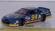 Bill Elliott 94 McDonalds Mac Tonight 1997 Ford Thunderbird 97 NASCAR 1:64 p