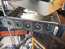 neve 1073 face plate with full chasis assembly EQ PHASE On/Off swithces.