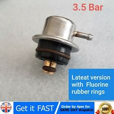 3.5 Bar Fuel Pressure Regulator -  0280160597- Fits BMW E34 E36 323 325 328 525.