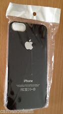 COQUE PROTECTION IPHONE 5 5S NOIRE PROTECT CASE