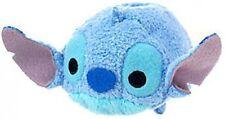 "Disney Store Lilo & Stitch Tsum Tsum 3.5"" Stitch Mini Plush New with tags"