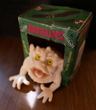 Boglins - Mattel - BOGLINS KLANG - RARE GLOW-IN-THE-DARK - luisant