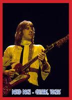 J2 Classic Rock Cards - band bundle - Ambrosia