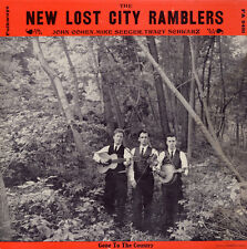 The New Lost City Ra - New New Lost City Ramblers: Gone to the Country [New CD]