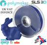 Polymaker PolyMax Nano Reinforced PLA Jam Free Filament  3.00mm  Blue
