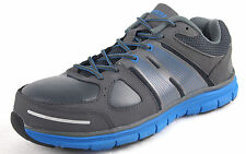 80%OFF---Hytest K11422 Electrical Hazard Steel Toe Safety Work Athletic Shoes