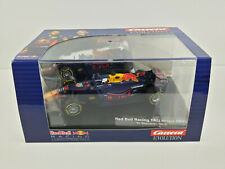 Slot car Scalextric Carrera Evolution 27565 RED BULL RACING TAG F1-HEUER RB13