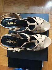 Saint Laurent Women Heels For SaleEbay Yves Tribute uF3lT1KJc