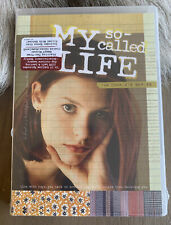 My So Called Life Complete Series Dvd Claire Danes Angela Chase