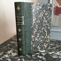Victor Tissot Viaje a Las País Annexés Secuela Y Fin Las Billones E. Dentu 1877
